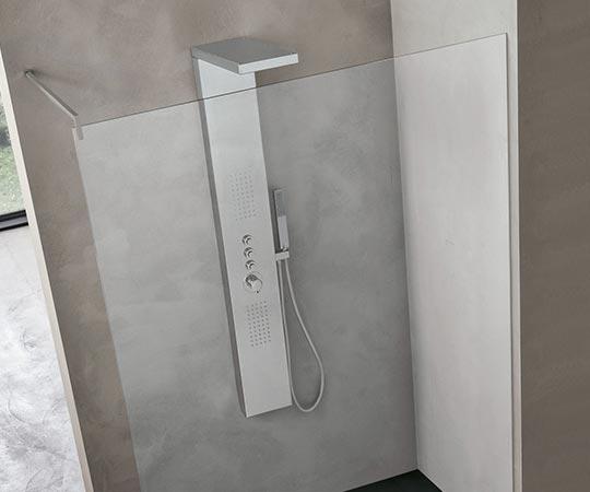 Veneta vasche vasche da bagno piatti doccia box doccia cabine doccia - Box doccia e vasca da bagno ...