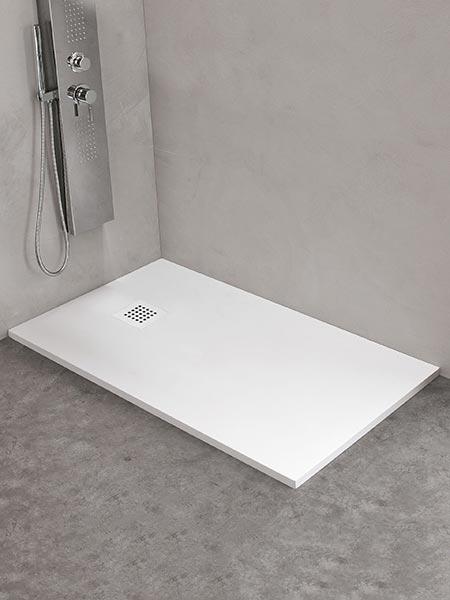Piatto doccia sostituzione o sovrapposizione - Sostituzione vasca da bagno ...