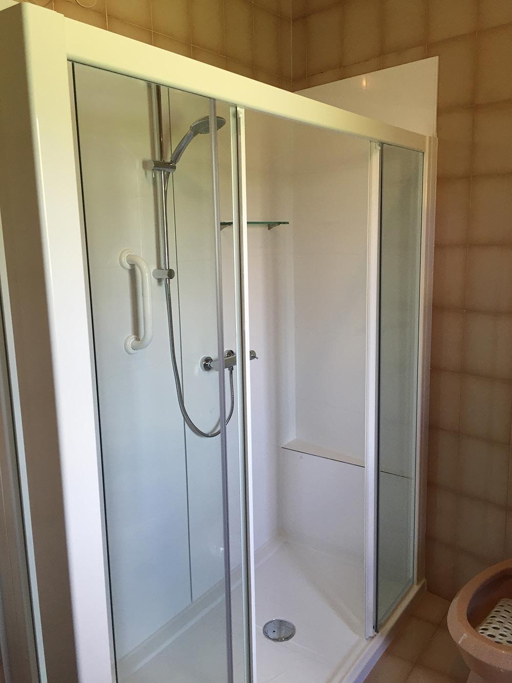 Veneta vasche forniture ed installazione vasche da bagno - Vasca da bagno 100x70 ...